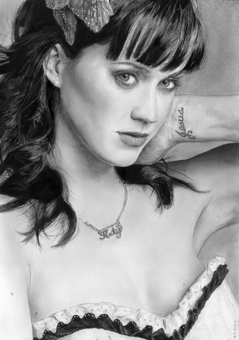 Katy Perry by roxman